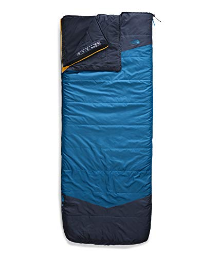 The North Face Dolomite One Bag, Hyper Blue/Radiant Yellow, REG