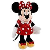 Disneys Minnie Mouse Plush - Red Dress -- 19 H