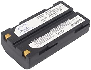 VSH-H11U VINTRONS Rechargeable Battery 3800mAh For Allegro MX Series
