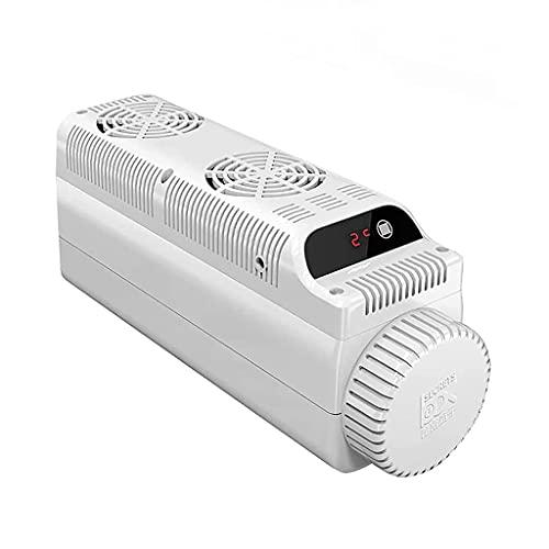 Portátil Medicina Refrigerador, Mini Refrigerador de Medicamentos, Refrigerador de Insulina para Automóvil, Insulina Portátil de Viaje, Hogar Al Aire Libre Refrigerador de Medicamento
