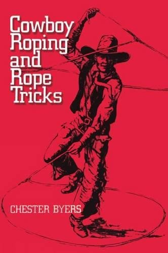 Image OfCowboy Roping And Rope Tricks