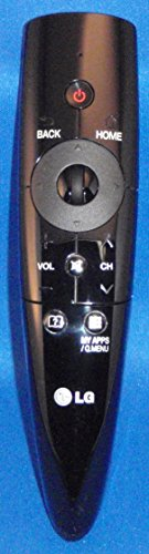 LG OEM Original Part: AKB73656012 TV Remote Control