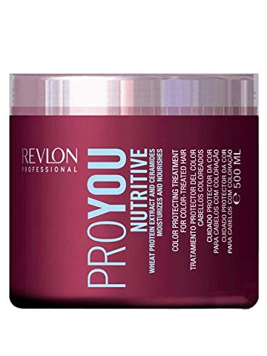 Revlon Pro You Nutritive Mascarilla - 500 ml