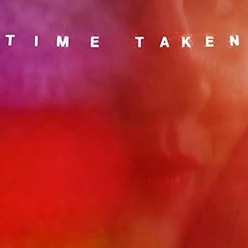 Time Taken