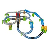 Thomas & Friends Trackmaster 6-in-1 Builder Set