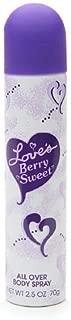 Best love berry perfume Reviews