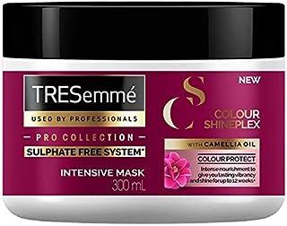 [Tresemme] Tresemme色Shineplexヘアマスク300ミリリットル - TRESemme Colour Shineplex Hair Mask 300ml [並行輸入品]