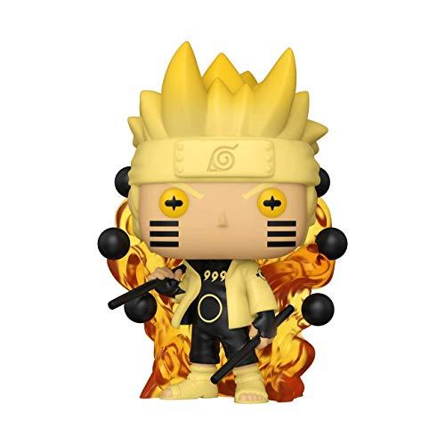 Naruto Shippuden - Boneco Pop Funko Naruto Sixth Path Sage #932