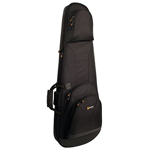 Protec CTG234 Electric Guitar Contego PRO PAC Case (Strat/Tele Type Guitars)