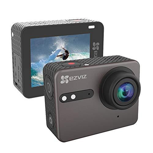 EZVIZ S6 Action Camera Action Cam 4K I 99.99€ invece di 169.99€ ✂️ Codice sconto: EZVIZS6CAM