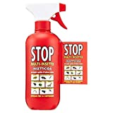 Zoom IMG-1 stop 6 insetticida spray multi