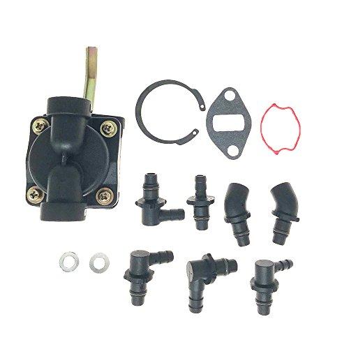 52-559-03-S Fuel Pump Kit for Kohler KT17 KT19 M18 M20 MV16 MV18 MV20 Magnum Engine Replace OE 52-559-01-S 52-559-02-S