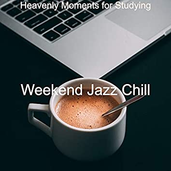 Heavenly Moments for Studying