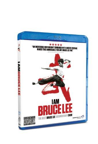 I Am Bruce Lee [Edizione: Regno Unito] [Edizione: Regno Unito]