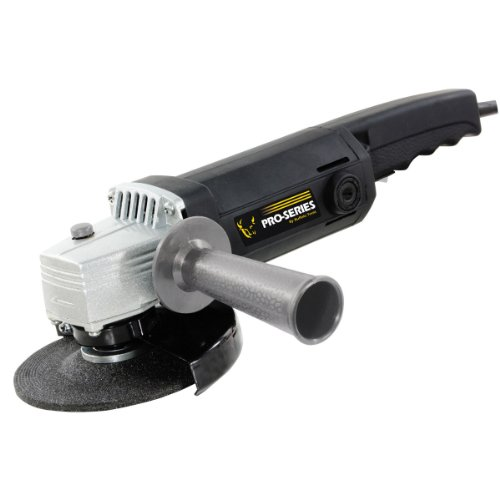 Pro-Series PS07214 4 1/2-Inch Angle Grinder