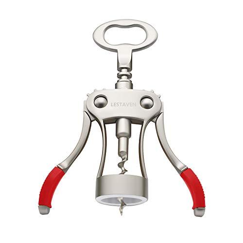 wine drill cork screw - 8
