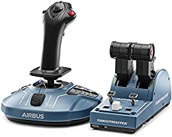 ThrustMaster TCA Officer Pack Airbus Edition, WW