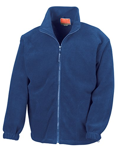 Result Active Veste Polaire Royal XL