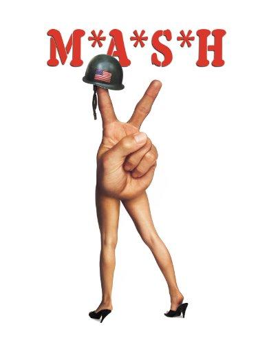 mash tv season 1 - 4