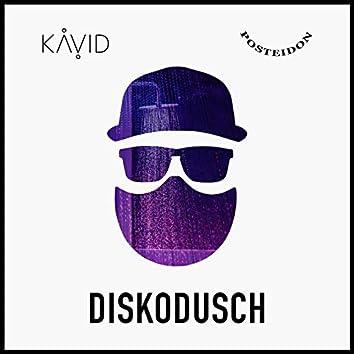 Diskodusch