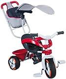 Smoby 434115Dreirad Baby Driver V Comfort Sport