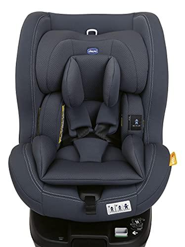 Seat3Fit i-Size India Ink - Silla de coche