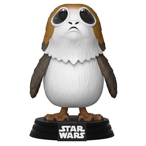 Pop! Star Wars 8 - Figura de Vinilo Sad PORG