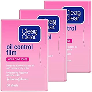 Best clean and clear oil control film pink Reviews
