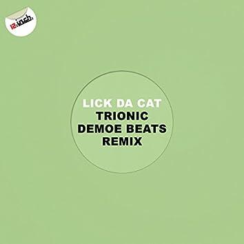 Trionic (Demoe Beats Remix)