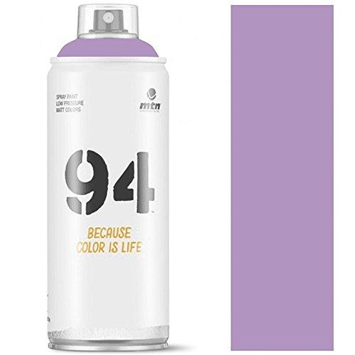 Pintura en spray MTN 94 Violeta Comunidad RV-171 400ml