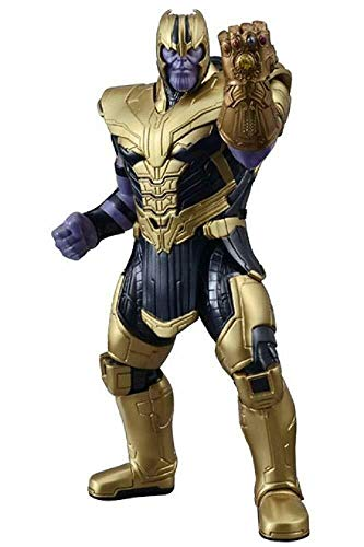 Thanos SammelFigur Figur 19cm aus Avengers Endgame - Sega Limited Premium LPM Japan Marvel