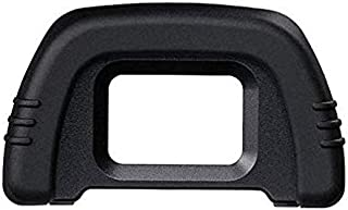 De-TechInn DK-21 Eyecup/Eye Rubber Cap for Nikon Camera D-200