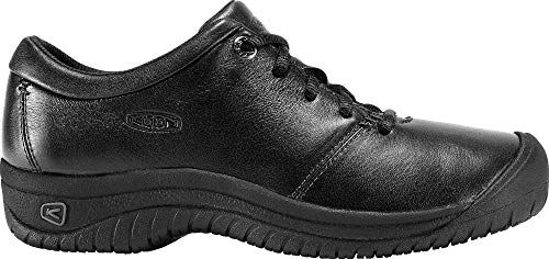 KEEN Utility Women's PTC Oxford Low Non Slip Kitchen...