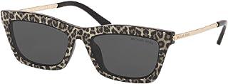 نظارة مايكل كورس مستطيلة للنساء MK2087U