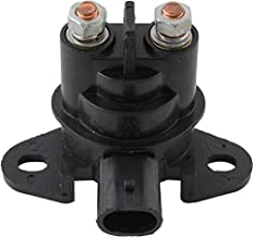 DB Electrical SMR6012 New Seadoo Starter Relay Solenoid Gs Gsx Gtx Gti Gts Hx Lrv Rx Rxp Rxt Wake Challenger Explorer More 4-6859 278-000-513 278-001-641 278-002-347 278-003-012 67-733 278-001-376