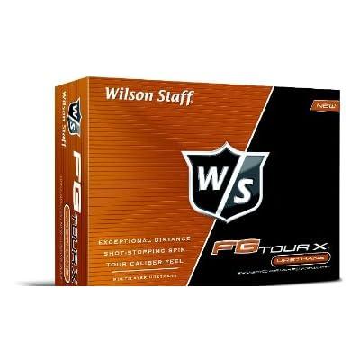 Wilson Staff FG (out) para Hombre