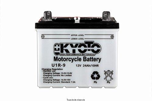 Kyoto - Batería motocultor U1-R9 12V 24Ah