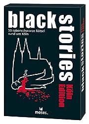 <p>Black Stories - Köln Edition</p>