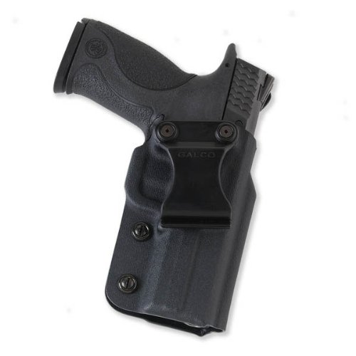 Galco Triton Kydex IWB Holster for Sig-Sauer P226, P220 (Black, Right-Hand)