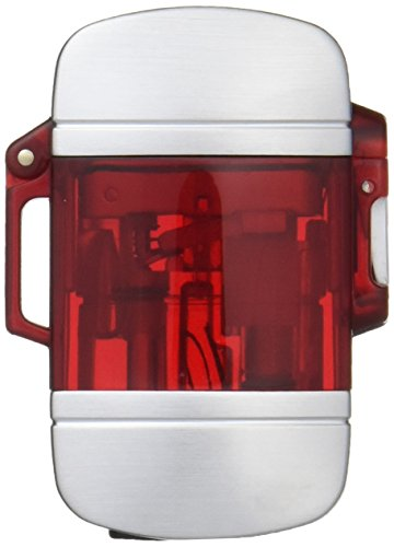 WINDMILL(ウインドミル) ターボライター BEEP5 内燃式 レッド BE5-1000RED