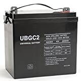 41VISroeloL. SL160  - 6 Volt Deep Cycle Battery