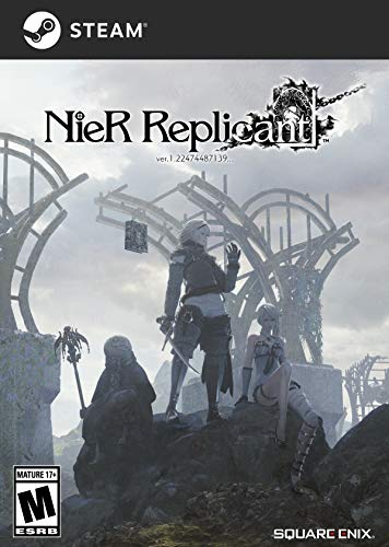 NieR Replicant ver.1.22474487139 - PC [Online Game Code]