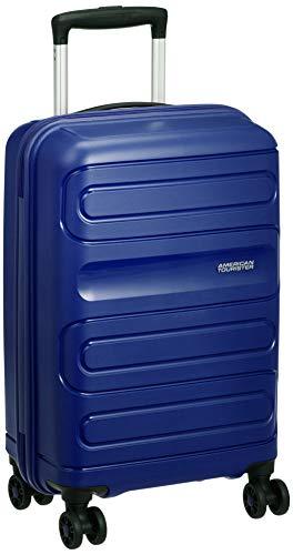 [アメリカンツーリスター] スーツケース キャリーケース サンサイド スピナー55 機内持ち込み可 保証付 35L 55 cm 2.5kg ネイビー