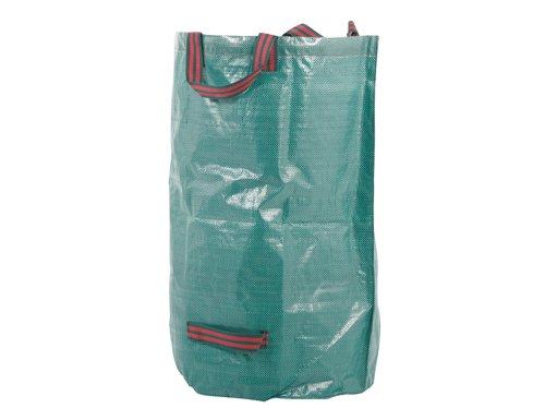 Siena Garden YZ9010 Gartensack mit Springöffnung, PP-Gewebe, Volumen: 120 Liter