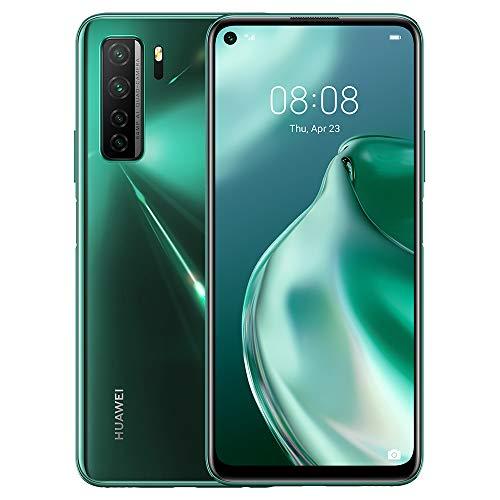 Huawei P40 Lite 5G - Smartphone 128GB, 6GB RAM, Dual Sim, Cr