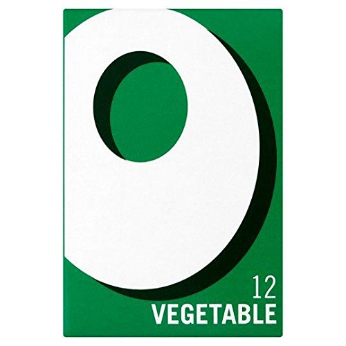 Oxo 12 Vegetable Stock Cubes