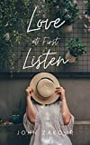 Love at First Listen: Technology Romantic Comedy (English Edition)