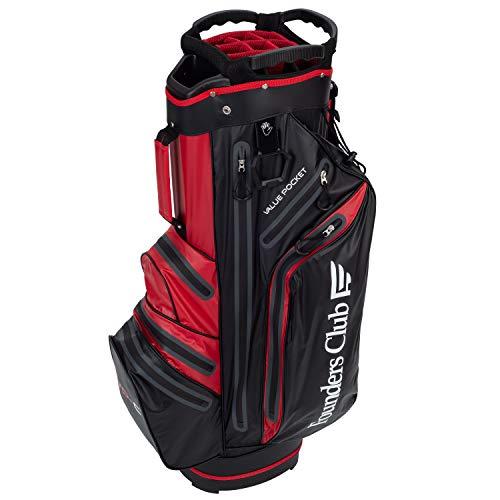 Founders Club Waterproof Golf Cart Bag Ultra Dry
