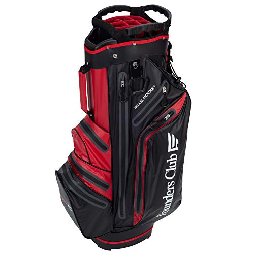 Founders Club Waterproof Golf Cart Bag Ultra Dry