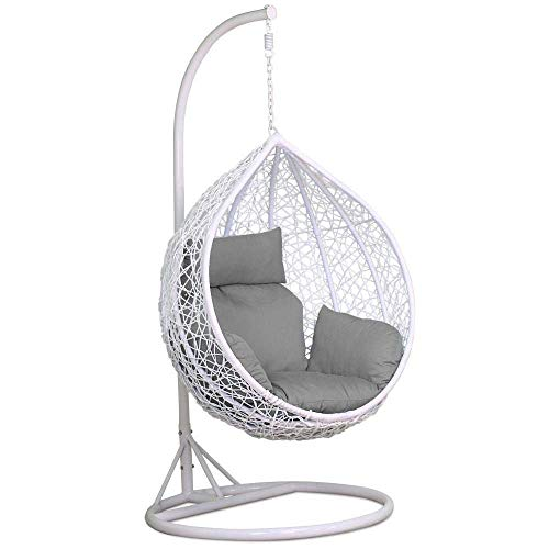 Top 10 Finest Hanging Egg Chairs 2019 Astonshedsuk